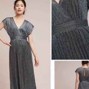 Anthropologie Moulinette Souers Sparkle Dress new
